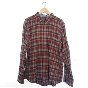 Woolrich Flannel Men's
